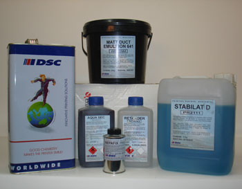 dsc products